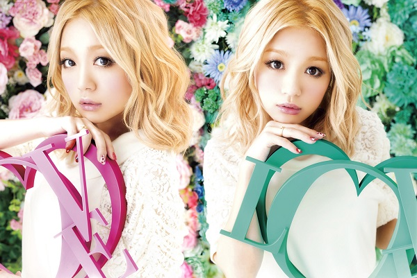 西野カナ「Love Collection ~pink & mint~」
