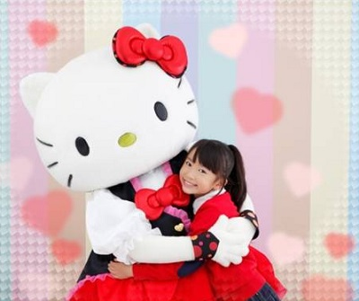 ©2013 SANRIO CO., LTD